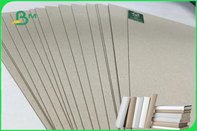 Good Stiffness Lever Arch File Book Binding Board FSC Certificate Customized